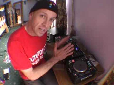 DJ Tutorial, How to mix Rock