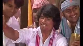 Hot Holi Song - Range Ke Ba Ghaghara Choliya | Holi Dabangg