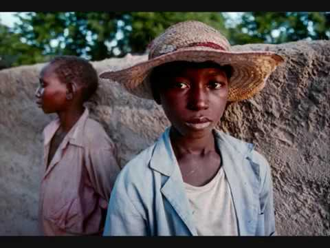 Steve McCurryy photography presentation