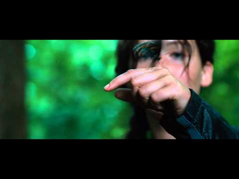 The Hunger Games - TV Spot