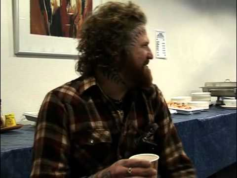 Mastodon interview - Brent Hinds (part 2)