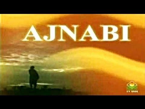 (danny Denzongpa) Dd Metro Drama  Ajnabi  - Opening Theme video