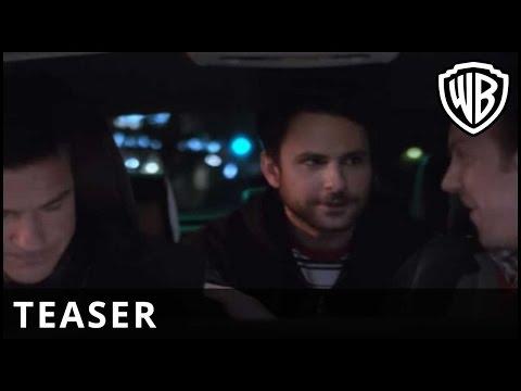 Horrible Bosses 2 - 6 Second Trailer Tease - Official Warner Bros. UK
