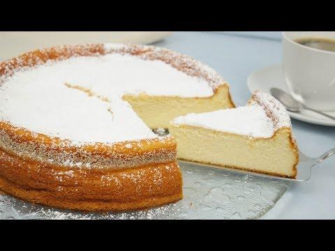 Quark Pudding Kuchen Ohne Boden
