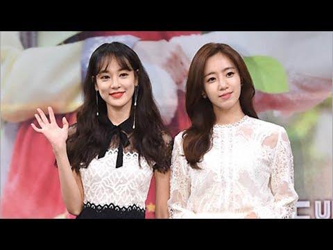 T-ARA Eun Jung(은정) '별별 며느리' 제작발표회 TALK (All Kinds of Daughters-in-Law, 강경준, 이주연, 티아라)