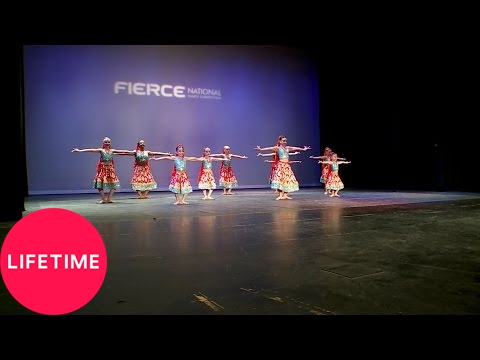 Dance Moms: Group Dance: Bollywood Dreams (Season 6, Episode 5)| Lifetime