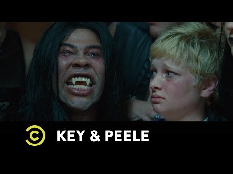 Key & Peele: Sexy Vampires video