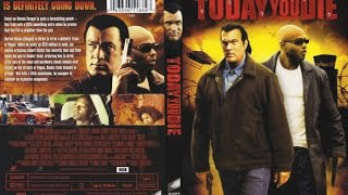 RANT -  Today You Die (2005) Movie Review