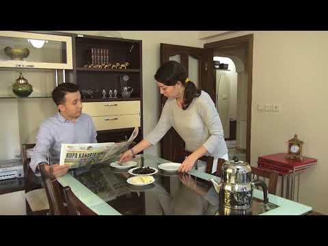 Kısa Film - Short Film / Kahvaltı - Breakfast