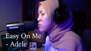 Download lagu ADELE - Easy On Me (Live Cover)