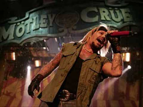 Motley Crue - Mood Ring