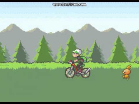 Pokemon Emerald - Vizzed Music Entry Pokemon Emerald Main Theme (GBA) - User video