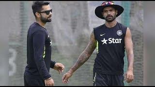 कभी विराट के कारण क्रिकेट छोड़ने वाले थे धवन, 6 साल तक रहे परेशान - Shikhar Dhawan To Quit Cricket