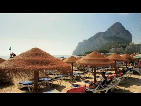 Costa Blanca Tourist Destination