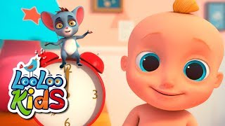 Seven Days - Beautiful Songs for Children | LooLoo Kids