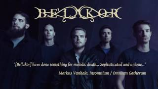 BE'LAKOR - Roots To Sever (Audio)