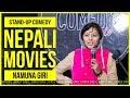 Nepali Movies Stand Up Comedy By Namuna Giri mp3