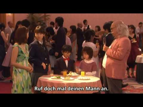 Detective Conan Live Action Movie 2 Part1 9 video