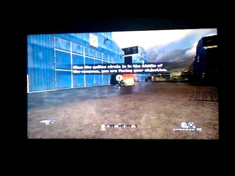 CoD4 Single Player Hacks (Tut in Description)
