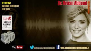 download lagu Dr. Vivian Abboud Interview On Sorin In The City gratis