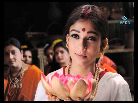 Is Nayanthara Playing Seetha Or Draupadi