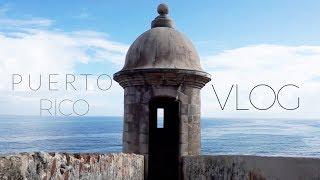 PUERTO RICO VLOG | CamilaaINC
