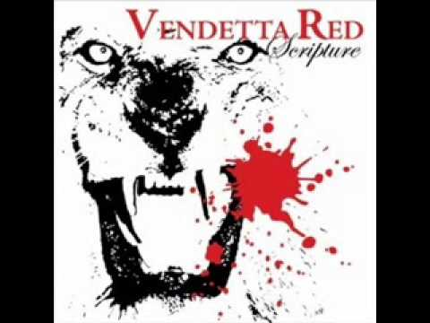 Vendetta Red - The Oracle (Scripture EP Bonus Track)