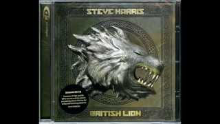 Steve Harris - Karma Killer