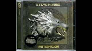 Steve Harris - Karma Killer