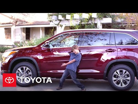 Highlander Tour: Overview | 2014 Toyota Highlander