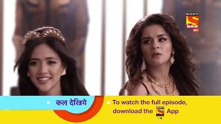 Aladdin - अलादीन - Ep 346 - Coming Up Next