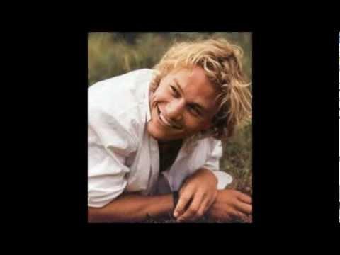 La morte di Heath Ledger
