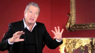 British Airways High Life: Mario Testino -- Peruvian Influence on Fashion & Photography