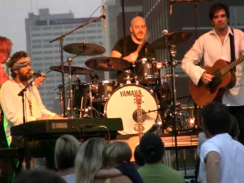 Hothouse Flowers, Your Nature - Kansas City Irish Fest 2009