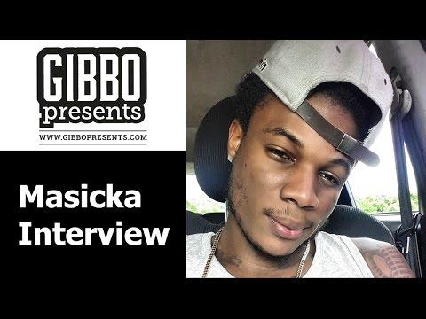 Masicka: Konshens Interview Response, Demarco & Alkaline dancehall Clowns video