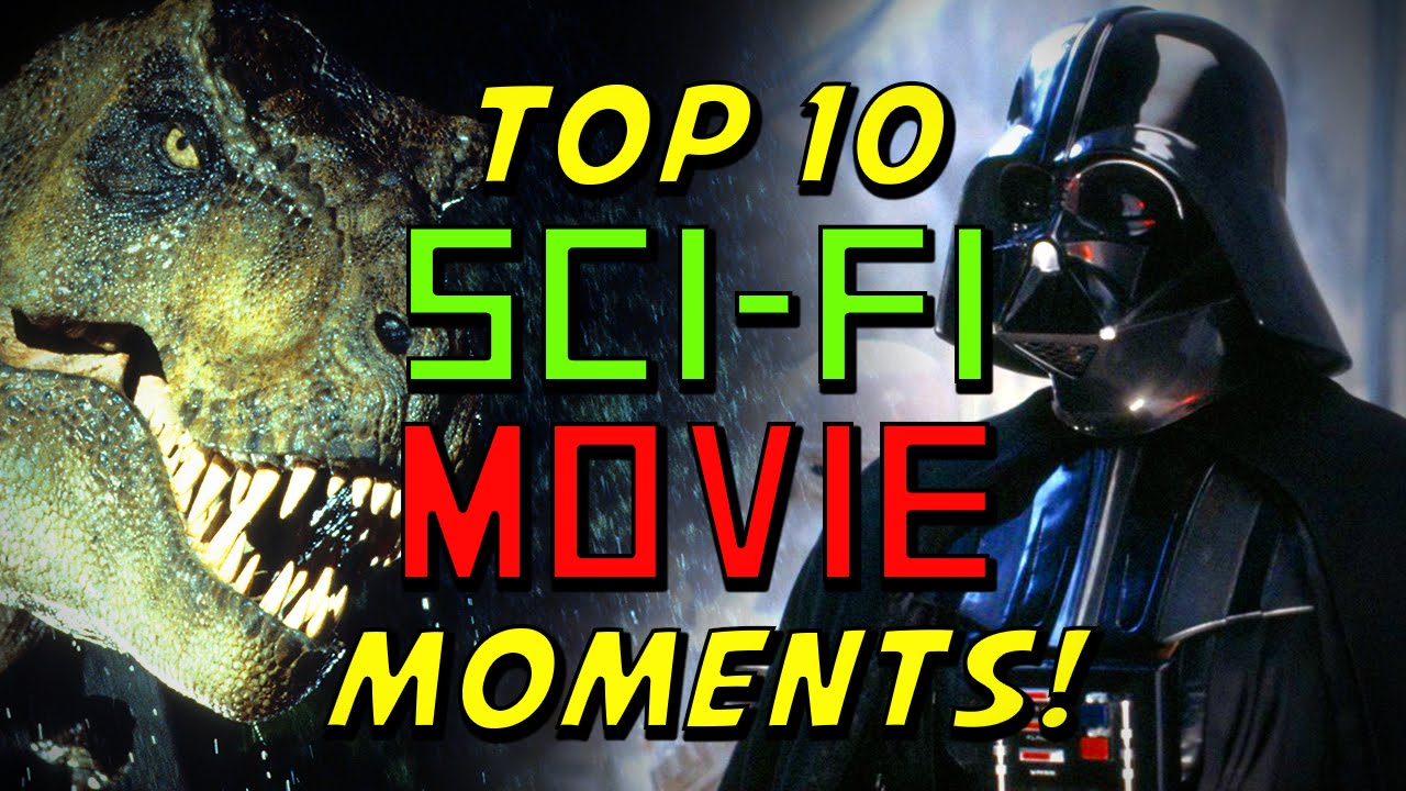 Top 10 Icons Top 10 Iconic Sci-fi Movie
