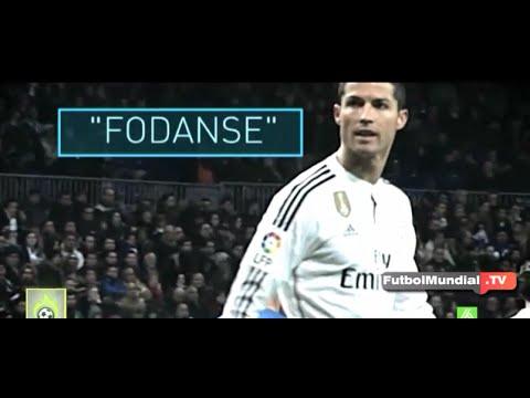 Cristiano Ronaldo insulta a los aficionados del Real Madrid