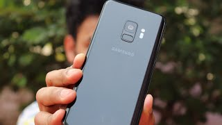 Samsung Galaxy S9 Late 2018 Review!!(Is it worth buying in late 2018)