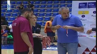 StepAhead Sports School Tournament   Akram Halabi