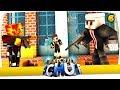 Minecraft SCHULE: TODESKAMPF UM DAS NEUE MÄDCHEN!!! 😵 | Folge 6 Staffel 2 ● Roleplay Deutsch