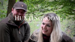 Jagd im Harz - Bisons und Waidmannsheil - OCC2019