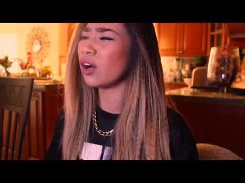 Problem (Ariana Grande)  Cover Jessica Sanchez