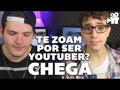 Seus amigos te zoam por ter um canal no youtube? Veja o que fazer thumbnail