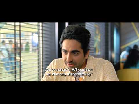 Vicky Donor - Trailer