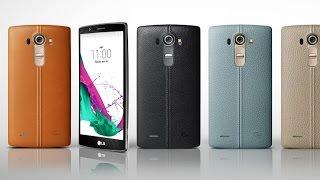 Впечатление от LG G4