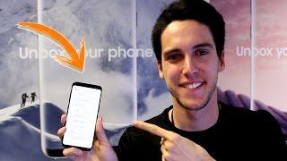 SORTEAMOS un Galaxy S8 - INTERNACIONAL !!