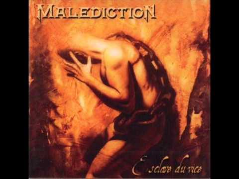 Malediction - Vers L