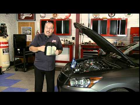 Fuel saving tips from MotorWeek's master technician Pat Goss