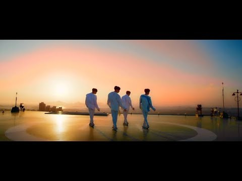 100%『Summer Night』MV