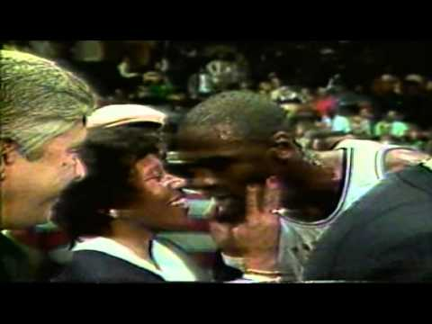 1987-88 Chicago Bulls - Higher Ground